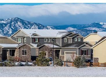 Photo one of 3890 W 149Th Ave Broomfield CO 80023 | MLS 8481425