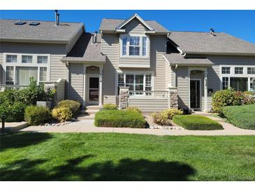Photo one of 6318 Trailhead Rd Highlands Ranch CO 80130   MLS 8482438