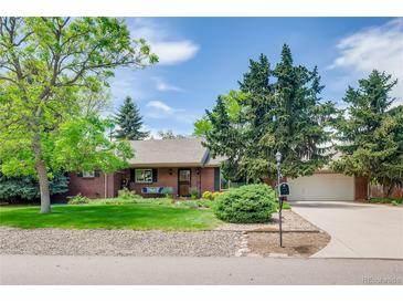 Photo one of 2365 Willow Ln Lakewood CO 80215 | MLS 8491351