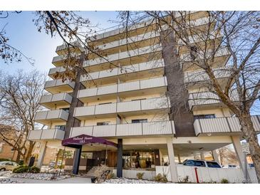 Photo one of 1313 Steele St # 101 Denver CO 80206 | MLS 8525882