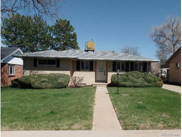 Photo one of 250 S Ivy St Denver CO 80224 | MLS 8542683