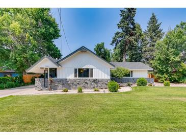 Photo one of 3241 W 54Th Ave Denver CO 80221   MLS 8566534