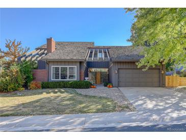 Photo one of 7102 S Harrison Ct Centennial CO 80122 | MLS 8567485