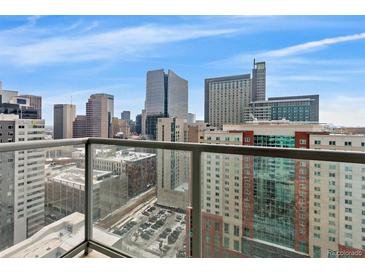 Photo one of 891 14Th St # 2214 Denver CO 80202 | MLS 8576813