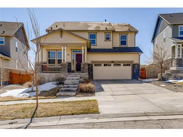 Photo one of 24596 E Powers Ave Aurora CO 80016   MLS 8597965