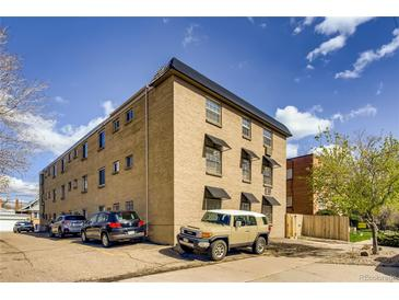 Photo one of 148 S Emerson St # 101 Denver CO 80209 | MLS 8619513