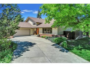 Photo one of 605 Meadowbrook Dr Boulder CO 80303   MLS 8621543