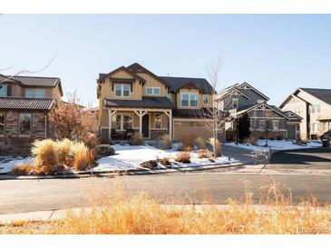 Photo one of 546 Pine Flower Ct Highlands Ranch CO 80126 | MLS 8638752
