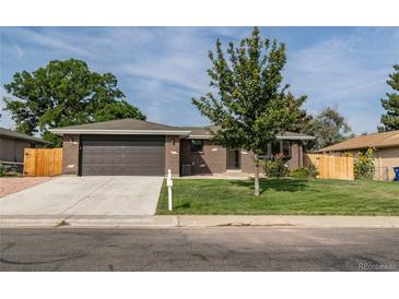 Photo one of 6251 Urban Ct Arvada CO 80004 | MLS 8645990