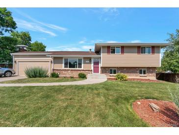 Photo one of 7331 S Clermont Dr Centennial CO 80122 | MLS 8648497