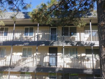 Photo one of 1723 Robb St # 37 Lakewood CO 80215 | MLS 8670560
