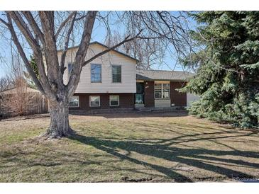 Photo one of 1820 E 98Th Pl Thornton CO 80229   MLS 8682814