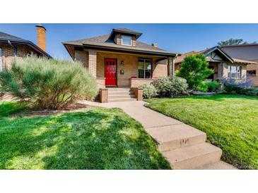 Photo one of 3522 N Gaylord St Denver CO 80205 | MLS 8711645