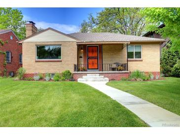 Photo one of 1055 S Cook St Denver CO 80209   MLS 8733729