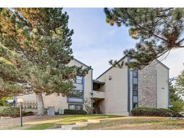 Photo one of 16153 E Alaska Pl # 6 Aurora CO 80017 | MLS 8735302