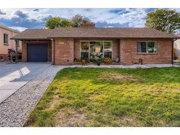 Photo one of 4757 S Pearl St Englewood CO 80113 | MLS 8740473