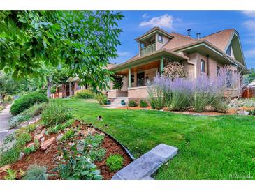 Photo one of 3457 W 30Th Ave Denver CO 80211 | MLS 8747348