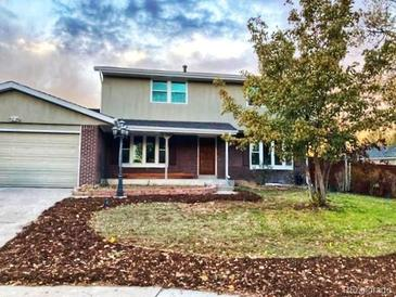 Photo one of 7471 S Lafayette Circle W Cir Centennial CO 80122 | MLS 8747995