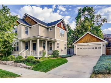 Photo one of 4410 W 37Th Ave Denver CO 80212 | MLS 8767155