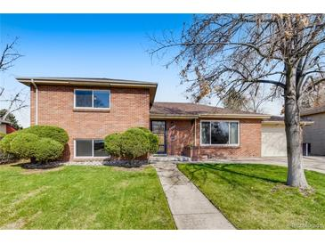 Photo one of 2420 S Wolff St Denver CO 80219 | MLS 8770254