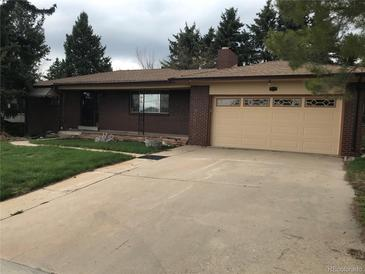 Photo one of 9171 W 66Th Ave Arvada CO 80004 | MLS 8783784