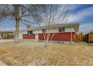 Photo one of 5344 Alkire St Arvada CO 80002 | MLS 8791807