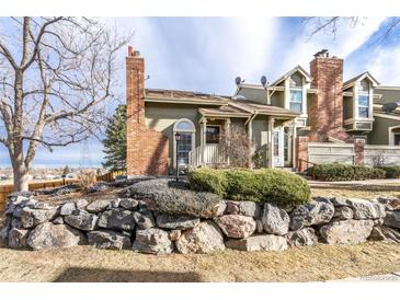 Photo one of 1913 S Hannibal St # H Aurora CO 80013 | MLS 8826160