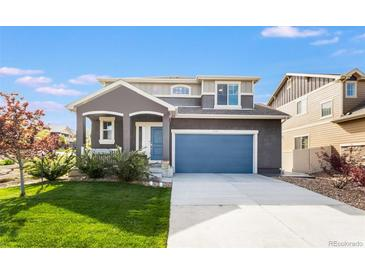 Photo one of 113 Painted Horse Way Erie CO 80516 | MLS 8827942