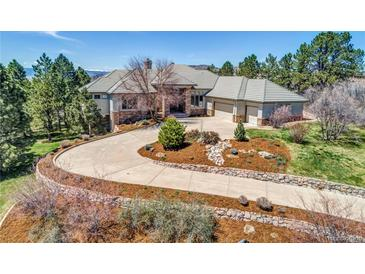 Photo one of 711 Golf Club Dr Castle Rock CO 80108 | MLS 8833500