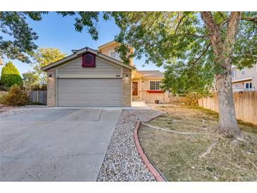 Photo one of 924 E 128Th Ct Thornton CO 80241 | MLS 8842976