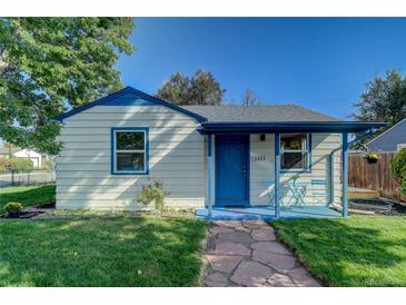 Photo one of 6865 W 55Th Pl Arvada CO 80002 | MLS 8848465