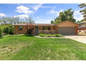 Photo one of 2601 S Field Ct Lakewood CO 80227   MLS 8861745
