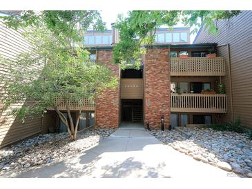 Photo one of 12354 W Nevada Pl # 303 Lakewood CO 80228 | MLS 8884135