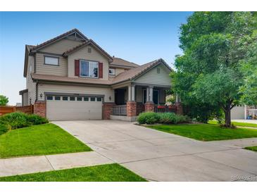Photo one of 17150 E 104Th Pl Commerce City CO 80022   MLS 8886648