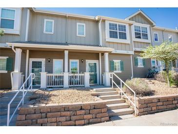 Photo one of 14700 E 104Th Ave # 3105 Commerce City CO 80022 | MLS 8901798
