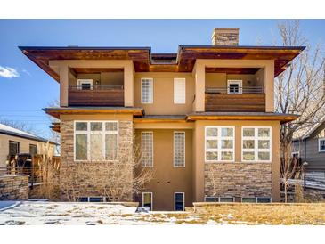 Photo one of 2407 S High St Denver CO 80210 | MLS 8905567
