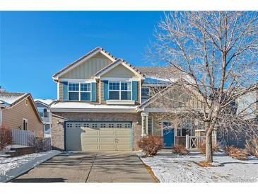 Photo one of 4241 Beautiful Cir Castle Rock CO 80109 | MLS 8912260