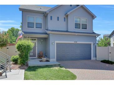 Photo one of 5194 Andes Way Denver CO 80249 | MLS 8930804