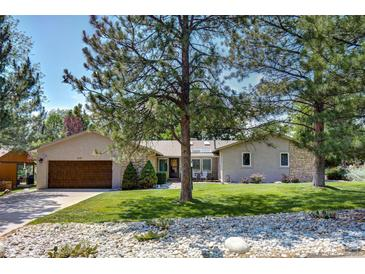 Photo one of 5615 Quinlin Ct Parker CO 80134 | MLS 8945880