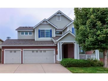 Photo one of 15751 Allendale Ln Golden CO 80403 | MLS 8967181