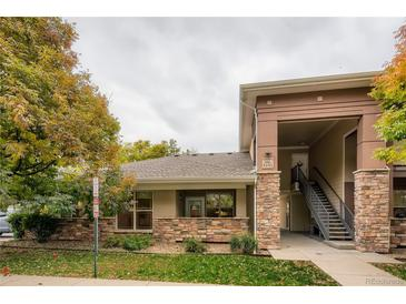 Photo one of 5192 Ammons Ct # 102 Arvada CO 80002 | MLS 8981406