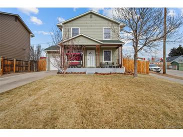 Photo one of 10611 W 13Th Ave Lakewood CO 80215 | MLS 8999511