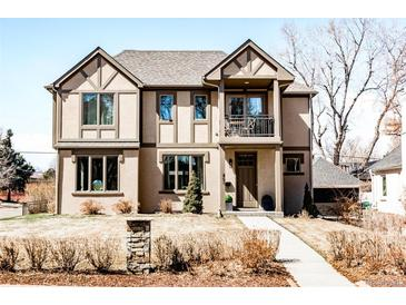 Photo one of 401 Holly St Denver CO 80220   MLS 9025709