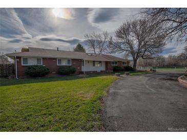 Photo one of 5290 Indiana St Golden CO 80403 | MLS 9067636