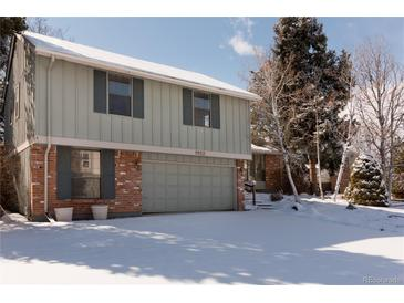 Photo one of 9922 W 86Th Ave Arvada CO 80005 | MLS 9082524