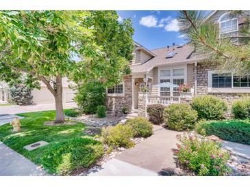 Photo one of 6123 Trailhead Rd Highlands Ranch CO 80130 | MLS 9099245