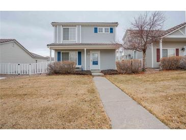 Photo one of 20684 E 47Th Ave Denver CO 80249 | MLS 9116489