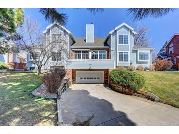 Photo one of 3941 S Carson St # D Aurora CO 80014 | MLS 9123825