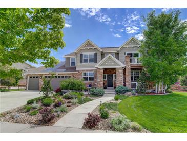 Photo one of 18038 W 78Th Dr Arvada CO 80007 | MLS 9136285