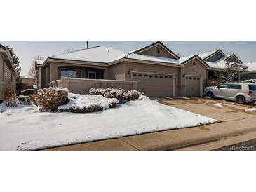 Photo one of 9069 Meadow Hill Cir Lone Tree CO 80124 | MLS 9145281